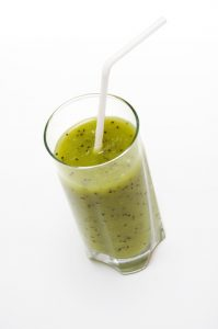 http://www.dreamstime.com/stock-photo-healthy-kiwi-smoothie-image19551540