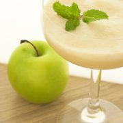 http://www.dreamstime.com/stock-images-apple-smoothie-mint-image22234914