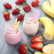 http://www.dreamstime.com/royalty-free-stock-images-strawberry-banana-smoothie-glass-gray-background-image38535119