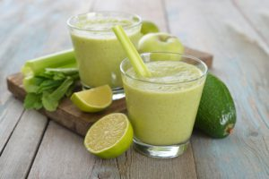 http://www.dreamstime.com/royalty-free-stock-photos-green-smoothie-apple-celery-avocado-lime-wooden-background-image39988828