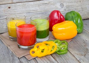 http://www.dreamstime.com/stock-photography-fresh-paprika-smoothie-juice-smoothies-glass-green-red-yellow-image40674912