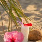 http://www.dreamstime.com/royalty-free-stock-images-coconut-smoothie-served-sunny-beach-image41852059