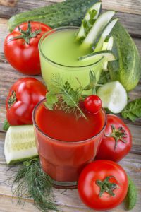 http://www.dreamstime.com/royalty-free-stock-images-tomato-cucumber-juices-healthy-domestic-wooden-table-image42155919